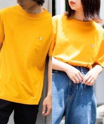 WEGO/∴WEGO/【一部店舗限定】Champion チャンピオン 刺繍半袖Tシャツ/502963776