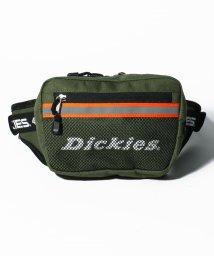 Dickies/REFRECTIVE TAPE  WAIST BAG/503005468