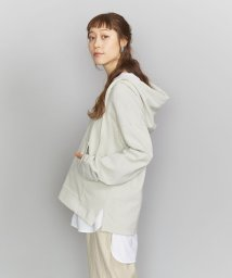 BEAUTY&YOUTH UNITED ARROWS/BY ヘビーコットン天竺メキシカンパーカー/503012787