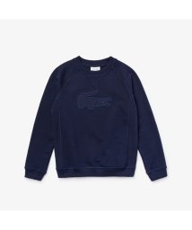 LACOSTE KIDS/Boys ワニデザインクルーネックスウェットシャツ/503040261