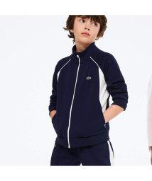 LACOSTE KIDS/Boys ジッパースウェットシャツ/503040262