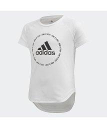 adidas/アディダス/キッズ/G TRN BOLD Tシャツ/503042112