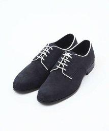 ALFREDOBANNISTER/【極柔レザー】カウンターレスプレーントゥシューズ/503042609