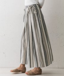 URBAN RESEARCH DOORS/O'NEIL OF DUBLIN Draw Tuck Skirt/503042715