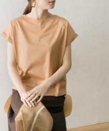 URBAN RESEARCH/ペルビアンコットンTシャツ/503042924