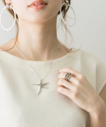 URBAN RESEARCH/malet Star necklace/503042942