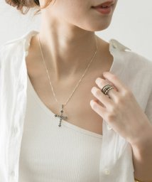 URBAN RESEARCH/malet Cross necklace/503042943
