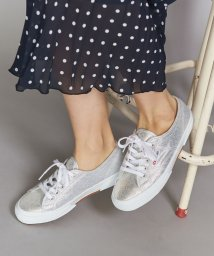 BEAUTY&YOUTH UNITED ARROWS/<SUPERGA>メタリックスニーカー/502982905