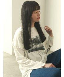 LAGUNAMOON/AMUSEMENT PARK ロングTシャツ/502998769