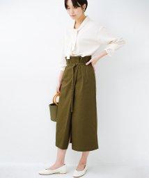 haco!/露出せずとも女っぽい すっきりシルエットが自慢のシンプルタイトスカート/503010573