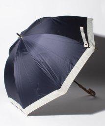 pink trick/完全遮光 晴雨兼用 長傘 グログラン 遮光率100% 遮蔽率100% 1級遮光 遮熱 軽量 UVカット/503015270