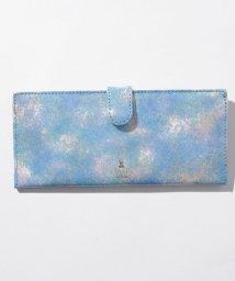 LANVIN en Bleu(BAG)/ルパン スリム長財布/503019342