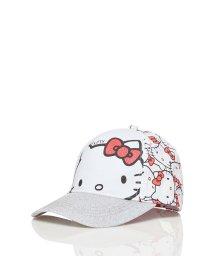 BENETTON (UNITED COLORS OF BENETTON GIRLS)/【ハローキティコラボ】キティキャップ・帽子/503019853