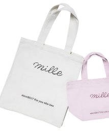 LODISPOTTO/My name is Milleトートバッグ / mille fille closet/503027959