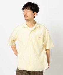 GLOSTER/DANTON/ダントン コットンポプリン ワイドシャツ #JD-3609/503028002