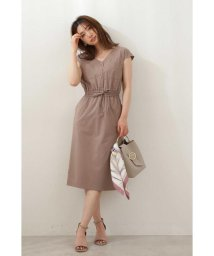 PROPORTION BODY DRESSING/◆ワークシャツタイトワンピース/503043400