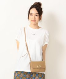 SHIPS any WOMENS/SHIPS any:ロゴTシャツ(heureuse)/503044677
