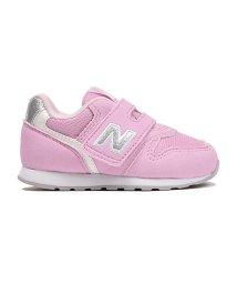New Balance/ニューバランス/キッズ/IZ996PRP W/503044949