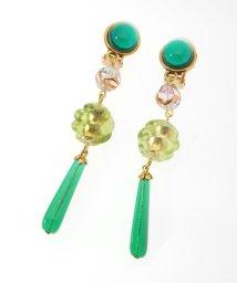 SLOBE IENA/【MARION GODART/マリオンゴダール】 vintage Beads イヤリング/503045261