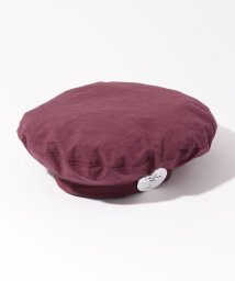 TOMORROWLAND GOODS/Muhlbauer コットンボリュームベレー帽/503045297