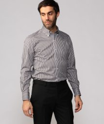 TOMORROWLAND MENS/120/2コットンブロード ワイドカラー ドレスシャツ NEW WIDE-5/503045302