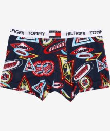 TOMMY HILFIGER MENS/プリント ボクサー /503019826