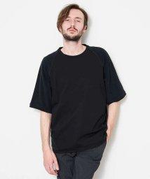 5351POURLESHOMMES/【20SS】パイピング ビッグTシャツ【予約】/503046168