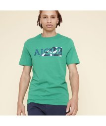 AIGLE MEN/【Web限定】ブクスクス 半袖Tシャツ/503046238