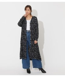 AZUL by moussy/PEDICEL FLARE ONEPIECE/503046656
