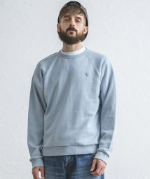 OFF SHORE/VINTAGE LOGO SWEAT/502938610