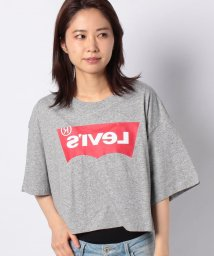 LEVI'S LADY/GRAPHIC OVERSIZE TEE REVERSE HSMK BF SMO/503015356