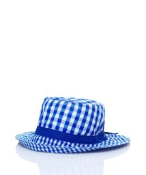 BENETTON (UNITED COLORS OF BENETTON GIRLS)/ギンガムハット・帽子/503038549
