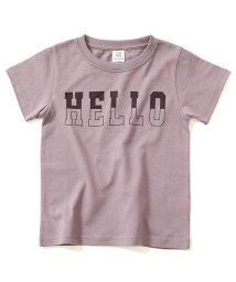 devirock/デビラボ プリントTシャツ/503047258