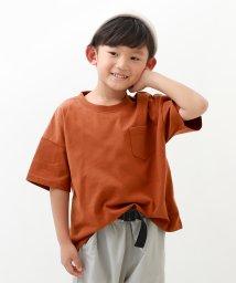 devirock/BIGシルエットTシャツ/503047264