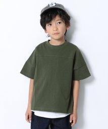 devirock/バックプリントTシャツ/503047278