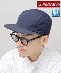 AMS SELECT/【United Athle/ユナイテッドアスレ】タスランナイロンジェットキャップ/ナイロンキャップ/503048124