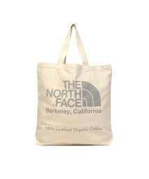 THE NORTH FACE/【日本正規品】ザ・ノースフェイス トートバッグ THE NORTH FACE TNF TNF Organic Cotton Tote 20L NM81971/503048355