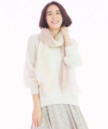 JIYU-KU /【マガジン掲載】テンセルリネン Vネックプルオーバー(検索番号E27)/503048428