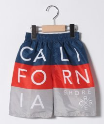 VacaSta Swimwear/CALIFORNIA SHORE サーフトドラー/503014788