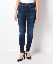 LEVI'S LADY/MILE HIGH SUPER SKINNY ON THE RISE/503026174