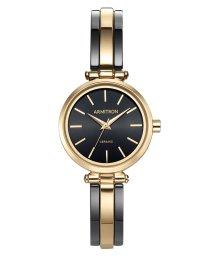 ARMITRON NEWYORK/ARMITRON 腕時計 レディース アナログ ツートーン ブレスレットウォッチ/503048738