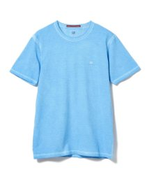 BEAMS MEN/C.P. Company / I.C.E. Small Logo T-shirt/503049256