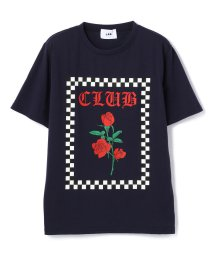 LHP/LHP PRIVATE LAB/エルエイチピープライベートラボ/【web限定モデル】ROSE Tシャツ/503049381