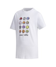adidas/アディダス/キッズ/B PKM Tシャツ/503050470
