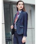 TAKA-Q/イージーケア綿100% レギュラーカラー長袖シャツ/ブラウス/503051710