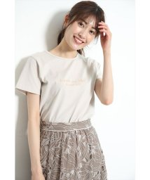 Rirandture/ロゴTシャツ/503051875