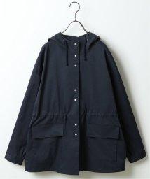 mjyuka/タスランツイルドライタッチブルゾン/503052430