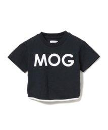 こどもビームス/ARCH&LINE / MOG 5分袖 Tシャツ 20(80~90cm)/503052443