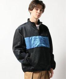 JOINT WORKS/【KUON/クオン】 HALF ZIP BZ/503052543