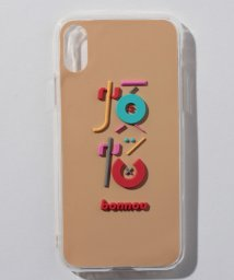 ACCOMMODE/ザキノンコラボiPhoneケースX/XS/503014474